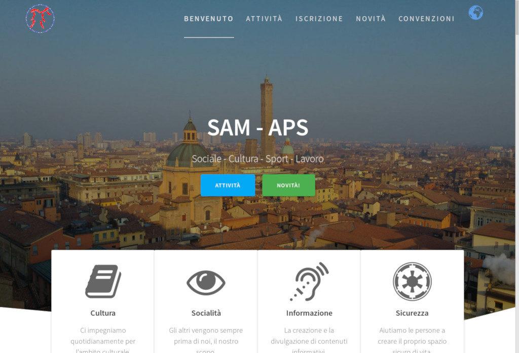 Associazione SAM-APS