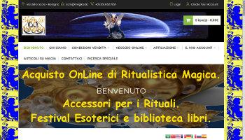 Ritualisti ed Oggettistica Magika